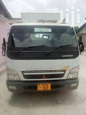 Mitsubishi Canter 2012 White | Cars for sale in Dar es Salaam, Ilala