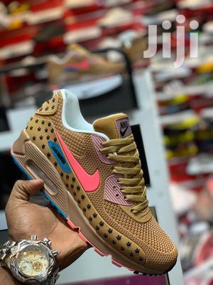 Nike Air Max Original 100% | Shoes for sale in Dar es Salaam, Kinondoni