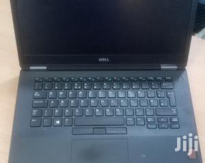 Laptop Dell Latitude 14 E7470 16GB Intel Core I7 HDD 500GB   Laptops & Computers for sale in Dar es Salaam, Ilala