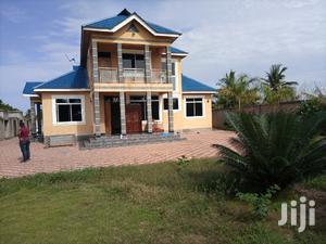 Jengo La Gorofa Linauzwa Kigamboni Gezaulole Mji Mpya Kabisa   Houses & Apartments For Sale for sale in Dar es Salaam, Temeke
