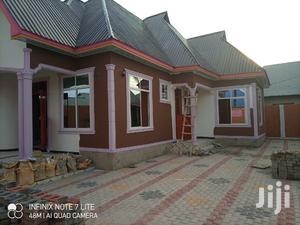 Nyumba Ya Vyumba Sita Inauzwa Ipo Mbagala Chamazi Kwa Mkongo | Houses & Apartments For Sale for sale in Dar es Salaam, Temeke