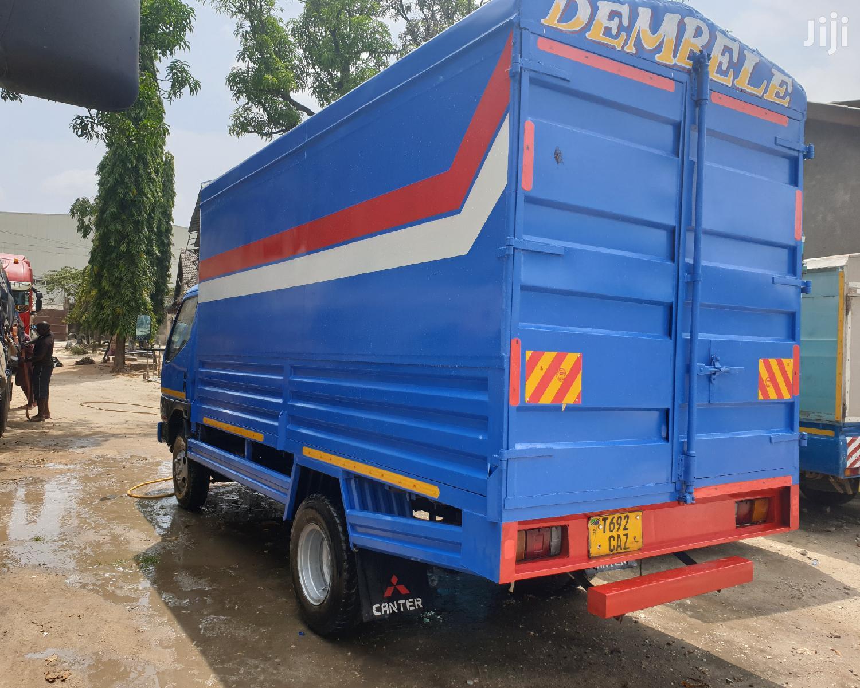 Mitsubishi Canter   Trucks & Trailers for sale in Ilala, Dar es Salaam, Tanzania