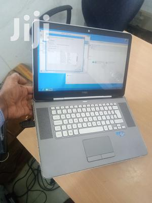 Laptop Dell 8GB Intel Core I7 SSD 256GB | Laptops & Computers for sale in Dar es Salaam, Ilala