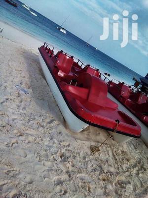Pedalo Ecofriendly Watercraft   Watercraft & Boats for sale in Zanzibar, Unguja North