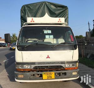 Mitsubishi Canter Truck Tan 3.5 Nzuri Sana   Trucks & Trailers for sale in Dar es Salaam, Kinondoni