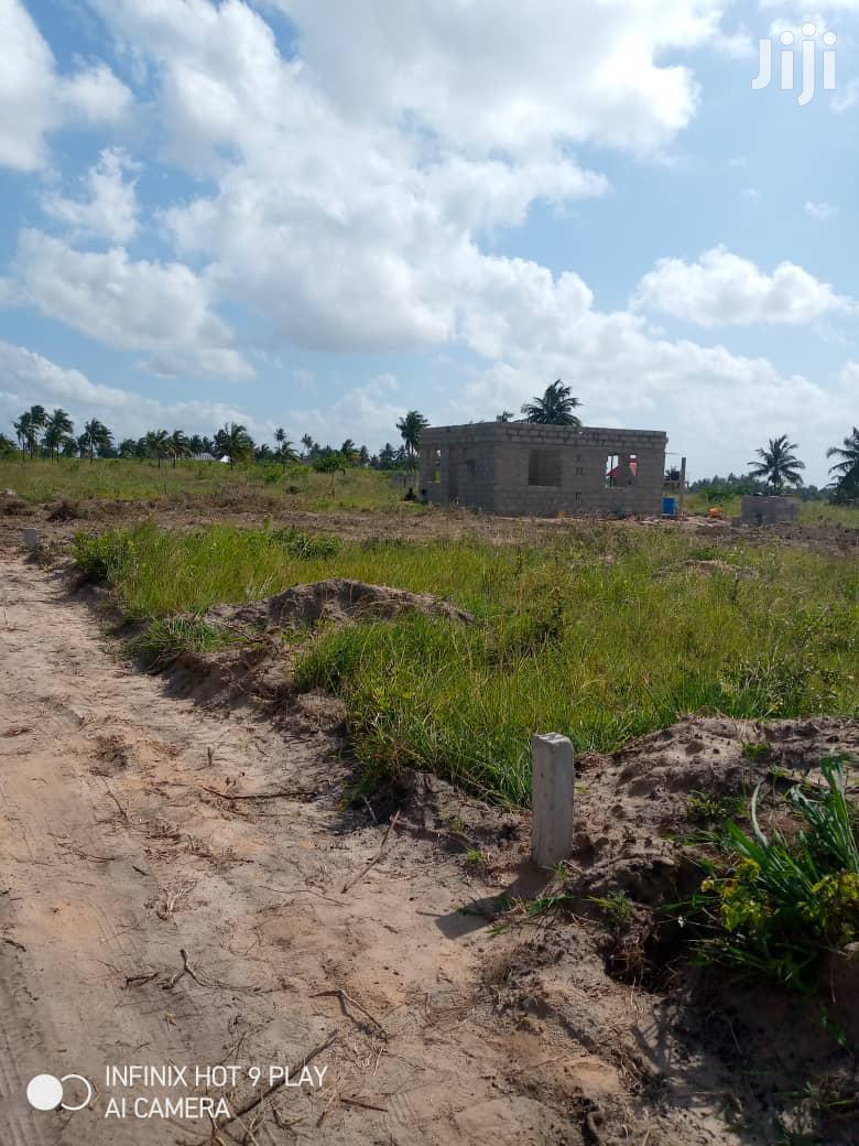 Viwanja Vinauzwa Kwa Bei Poa Kabisa Vipo Kisemvule Na Vikind   Land & Plots for Rent for sale in Temeke, Dar es Salaam, Tanzania