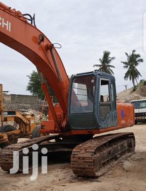 Hitachi Excavator Everything Working OK | Heavy Equipment for sale in Dar es Salaam, Kinondoni