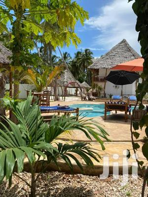 Hotel Beach For Rent In Zanzibari. | Commercial Property For Rent for sale in Unguja North, Kaskazini A