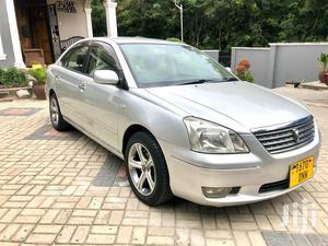 Toyota Premio 2001 Silver   Cars for sale in Dar es Salaam, Kinondoni