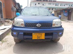 Nissan X-Trail 2003 Blue | Cars for sale in Dar es Salaam, Ilala