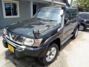 Nissan Wingroad 2000 Green   Cars for sale in Dar es Salaam, Kinondoni