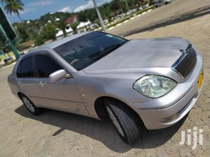 Toyota Brevis 2001 Ai 250 Four Silver   Cars for sale in Mwanza Region, Ilemela