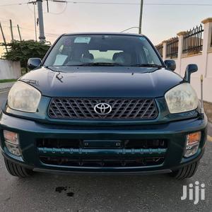 Toyota RAV4 2000 Automatic Green | Cars for sale in Dar es Salaam, Kinondoni