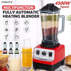 Heavy Duty Blender | Kitchen Appliances for sale in Arusha Region, Arusha