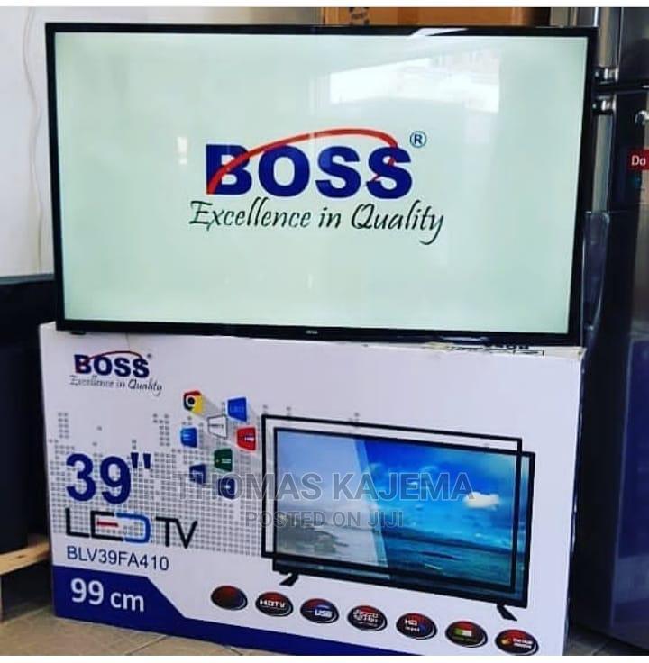 "Archive: Boss LED TV 39"""