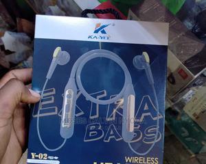 Wireless Headset | Headphones for sale in Dar es Salaam, Kinondoni