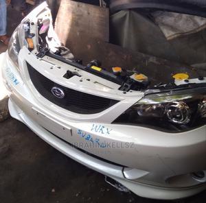 WRX Subaru 2008 Impreza Nosecut | Vehicle Parts & Accessories for sale in Dar es Salaam, Ilala