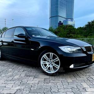 BMW M3 1990 Sports Evolution Black   Cars for sale in Dar es Salaam, Kinondoni
