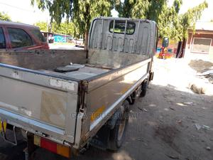 Mitsubishi Canter 1999 Gray | Cars for sale in Dar es Salaam, Ilala