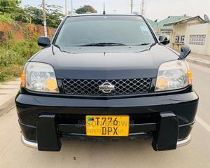 Nissan X-Trail 2004 Black | Cars for sale in Dar es Salaam, Ilala