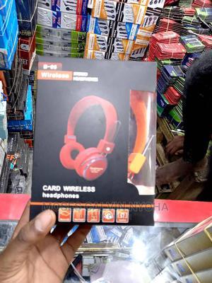 Card Wireless Earphone | Headphones for sale in Dar es Salaam, Kinondoni