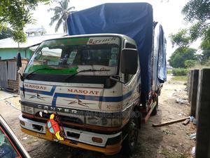Canter Tani 3.5   Trucks & Trailers for sale in Pwani Region, Bagamoyo