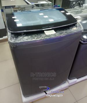 Hisense Washing Machine 18kg Top Load Automatic | Home Appliances for sale in Dar es Salaam, Kinondoni