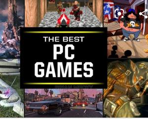 Best Pc Games | Video Games for sale in Arusha Region, Arusha