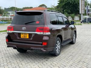Toyota Land Cruiser 2016 4.0 V6 EXR | Cars for sale in Dar es Salaam, Kinondoni