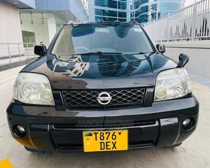 Nissan X-Trail 2002 Black | Cars for sale in Dar es Salaam, Ilala