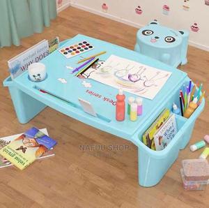 Portable Multipurpose Plastic Table | Children's Furniture for sale in Dar es Salaam, Ilala