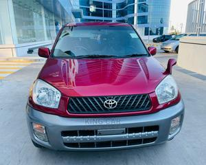 Toyota RAV4 2005 2.0 Automatic Red   Cars for sale in Dar es Salaam, Kinondoni