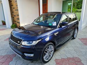 Land Rover Range Rover Sport 2014   Cars for sale in Dar es Salaam, Kinondoni