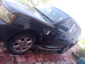 Land Rover Range Rover 2006 Black   Cars for sale in Dar es Salaam, Ilala