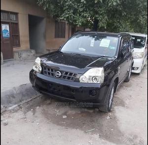 Nissan X-Trail 2009 Black | Cars for sale in Dar es Salaam, Kinondoni
