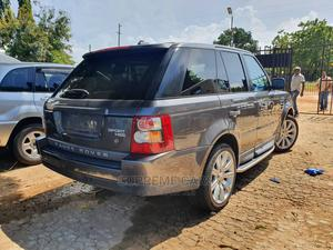 Land Rover Range Rover Sport 2006 HSE 4x4 (4.4L 8cyl 6A) Gray   Cars for sale in Dar es Salaam, Kinondoni