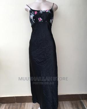 Sexy Black Slip Dress | Clothing for sale in Morogoro Region, Morogoro Rural