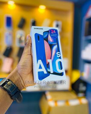 New Samsung Galaxy A10s 32 GB Black | Mobile Phones for sale in Dar es Salaam, Ilala
