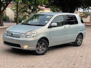 Toyota Raum 2008 Silver   Cars for sale in Dar es Salaam, Kinondoni