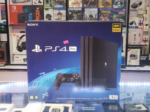 Playstation 4 Pro - 1TB | Video Game Consoles for sale in Dar es Salaam, Ilala