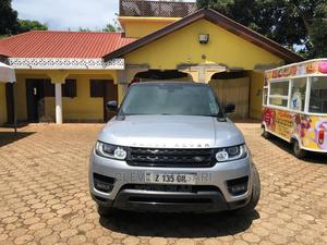 Land Rover Range Rover Sport 2014 Silver   Cars for sale in Dar es Salaam, Kinondoni