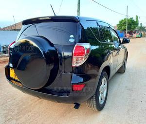 Toyota RAV4 2007 Black | Cars for sale in Dar es Salaam, Kinondoni