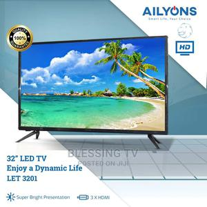 Ailyons Inch 32 | TV & DVD Equipment for sale in Dar es Salaam, Ilala