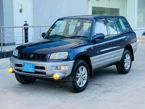 New Toyota RAV4 1997 Black | Cars for sale in Dar es Salaam, Kinondoni