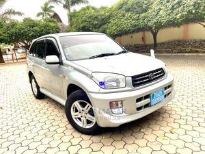 New Toyota RAV4 2003 Automatic Silver | Cars for sale in Dar es Salaam, Kinondoni
