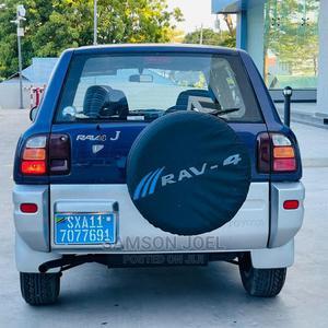 Toyota RAV4 1997 Blue | Cars for sale in Dar es Salaam, Kinondoni