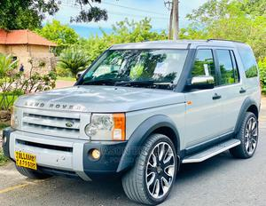 New Land Rover Discovery 2006   Cars for sale in Dar es Salaam, Kinondoni