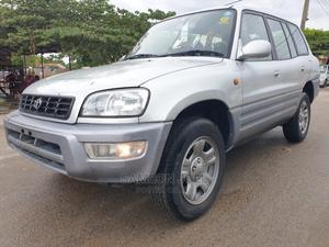 Toyota RAV4 1997 Silver | Cars for sale in Dar es Salaam, Kinondoni