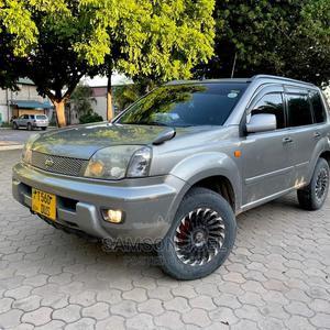 Nissan X-Trail 2003 Gray   Cars for sale in Dar es Salaam, Kinondoni