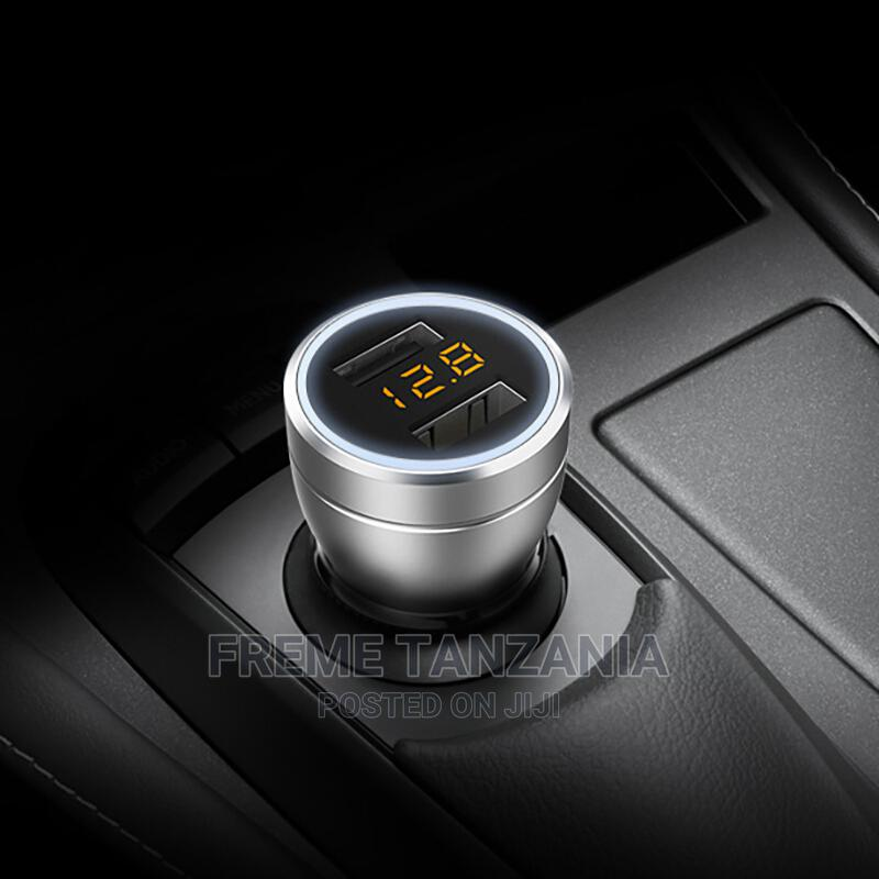 Archive: Dual USB Car Charger
